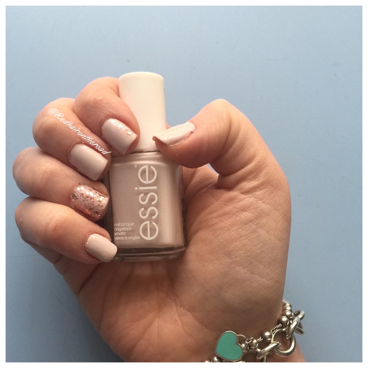nail art con Essie