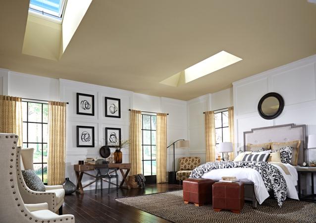 Velux la luce che arreda la tua casa redhairontheroad - Arreda la tua casa ...